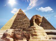 Egypte, 3000 ans d'histoire