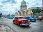 Cuba: Havana -Varadero