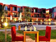 Rawabi Hôtel & Spa Marrakech