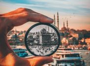 Istanbul  Février Mars Avril 2018