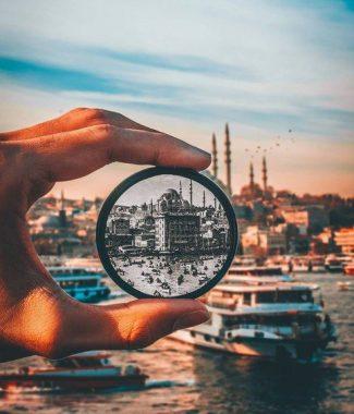 Istanbul sous la loupe