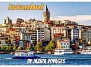 ISTANBUL – Novembre 2018