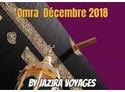 DECEMBRE  2018 – Omra